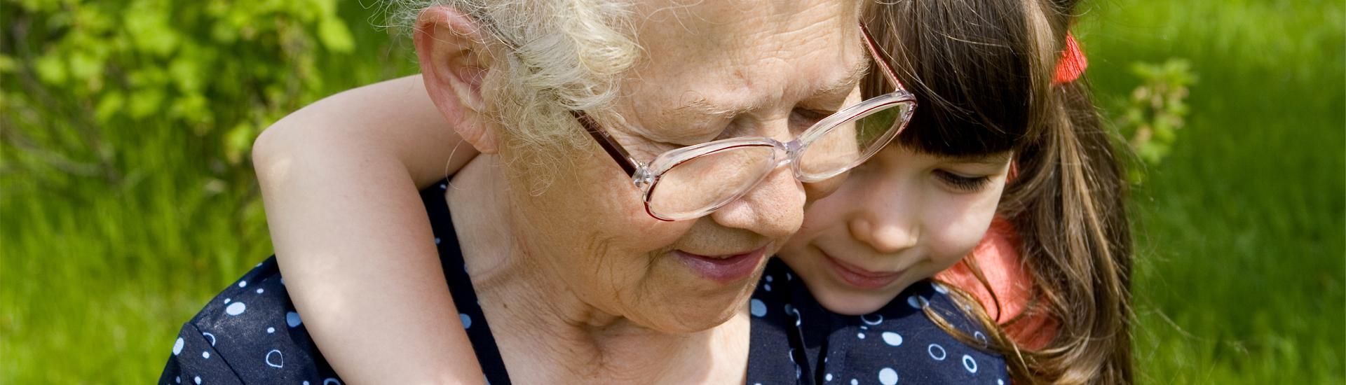 Aide et accompagnement des personnes âgées