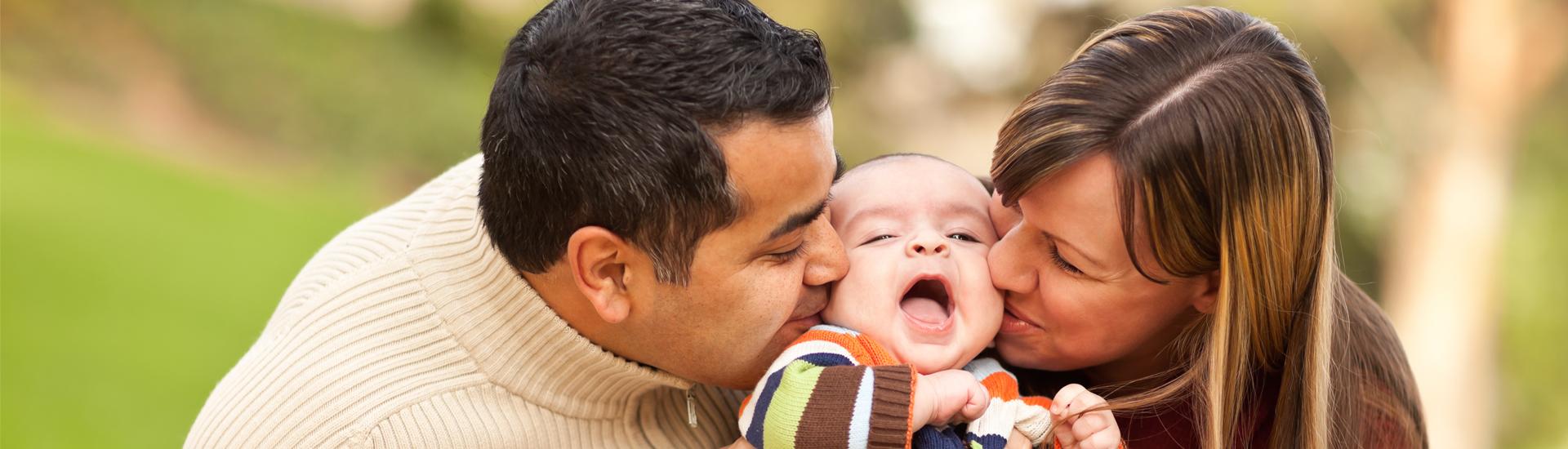 Aide à la famille - Soutien à la parentalité